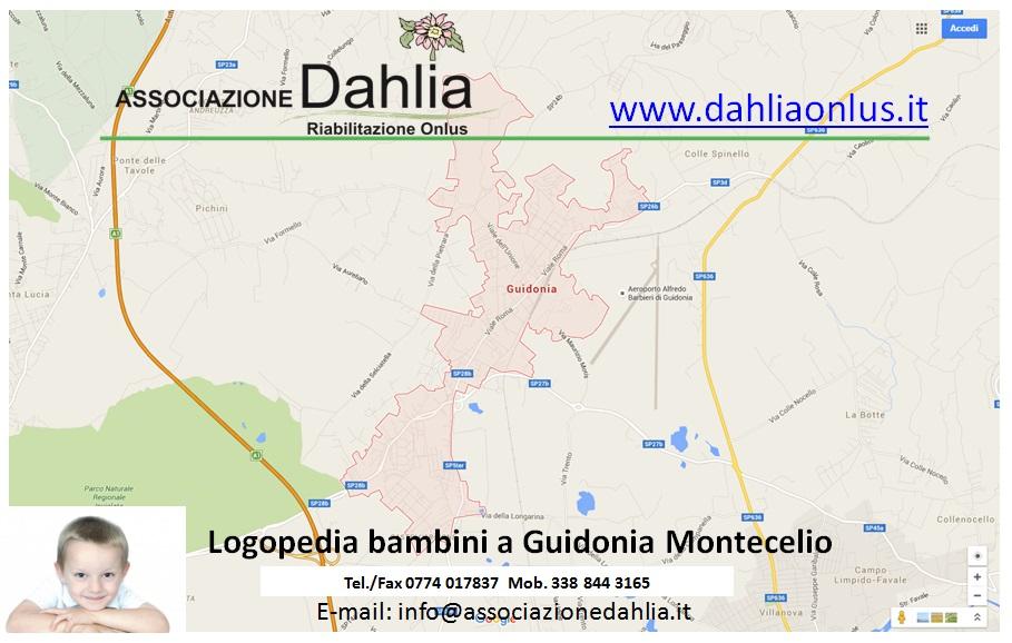 logopedia Guidonia